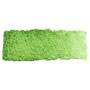 Aquarellfarbe Grüne Erde 1/2 Näpfchen,