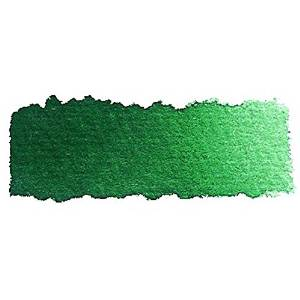 Aquarellfarbe Hookersgrün1/2 Näpfchen