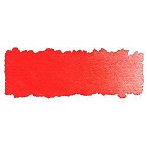 Aquarellfarbe Permanentrot 1/2 Näpfchen